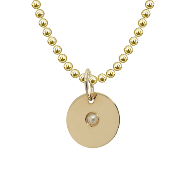 Birthstone Product Pic Pearl