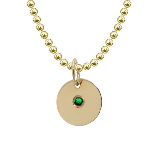Birthstone Product Pic emerald