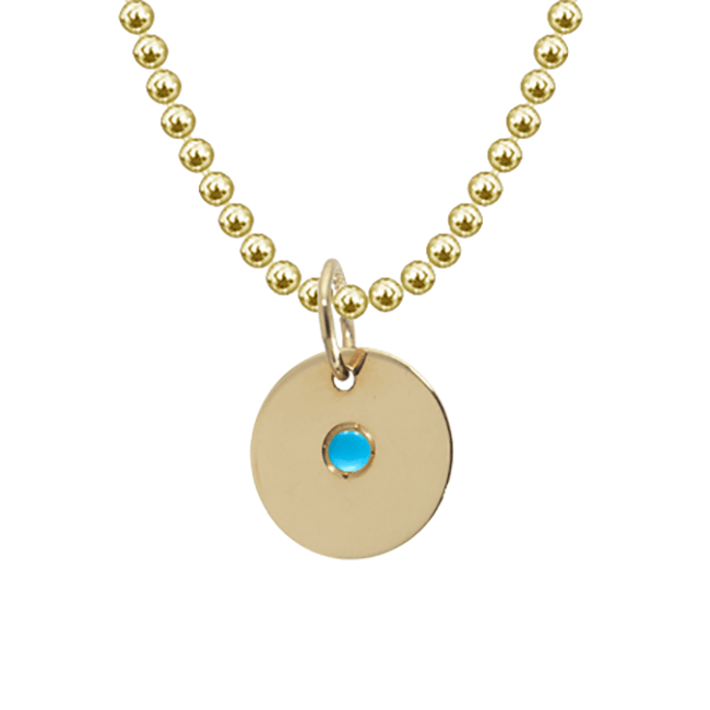 Birthstone Product Pic turquoise