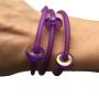 Style for stroke bracelet